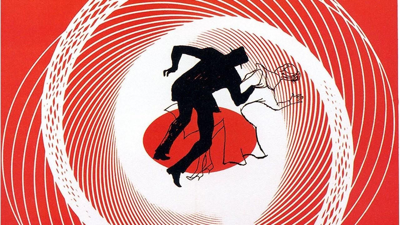 Vertigo 1958 My Filmviews