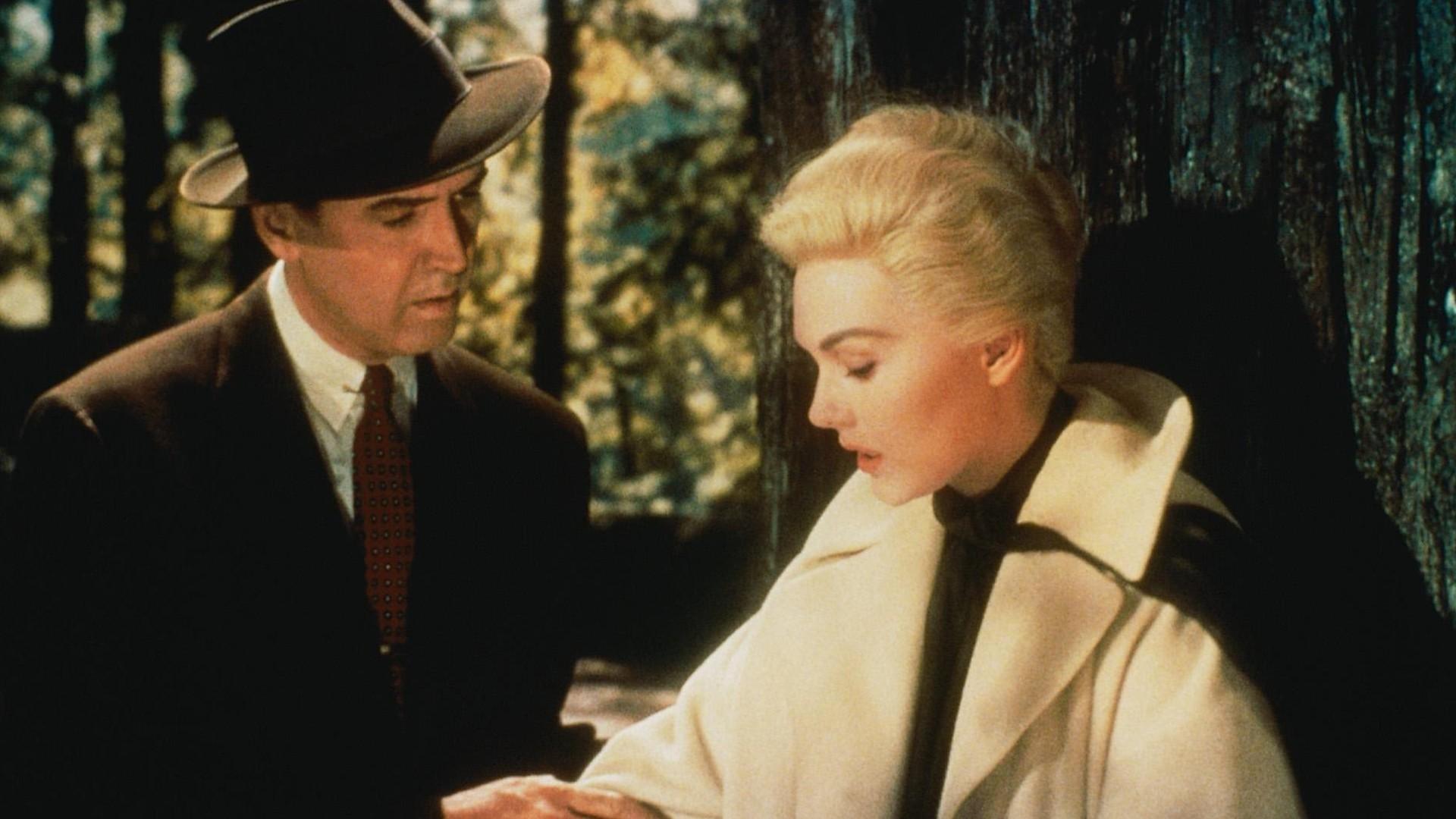 Vertigo (1958) | My Filmviews
