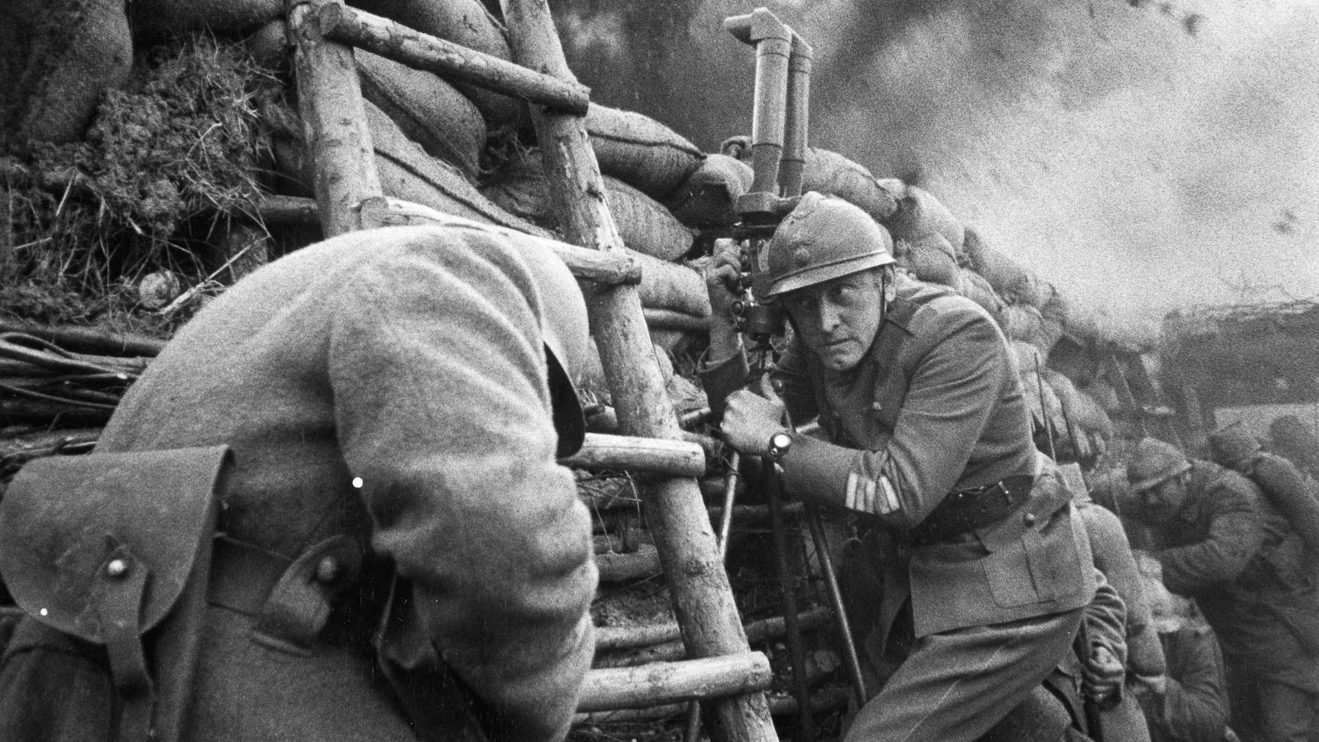 franse leger eerste wereldoorlog