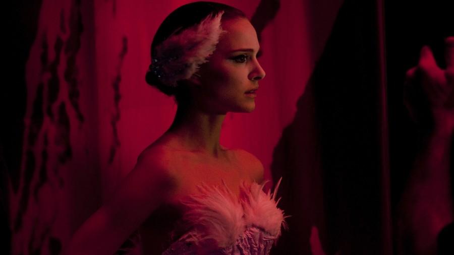 Risultati immagini per black swan film