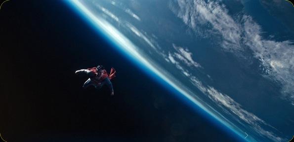 Review van Man of Steel (2013)