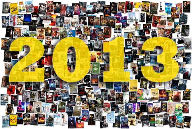 Overzicht top 10 films 2013 Filmkijker