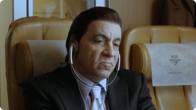 Review of Lilyhammer season1
