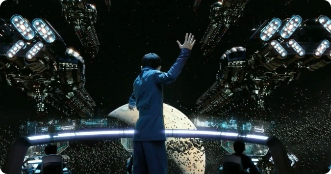Recensie Ender's Game (2013)